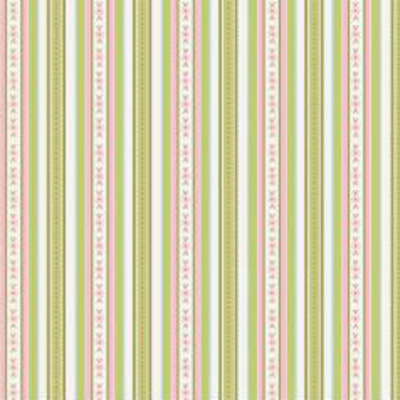 Riley Blake Sweet Divinity- C6104 Cream Sweet Stripe