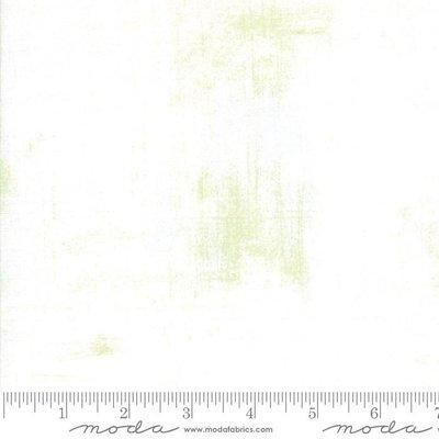 Moda Grunge Basics- 30150-58 White