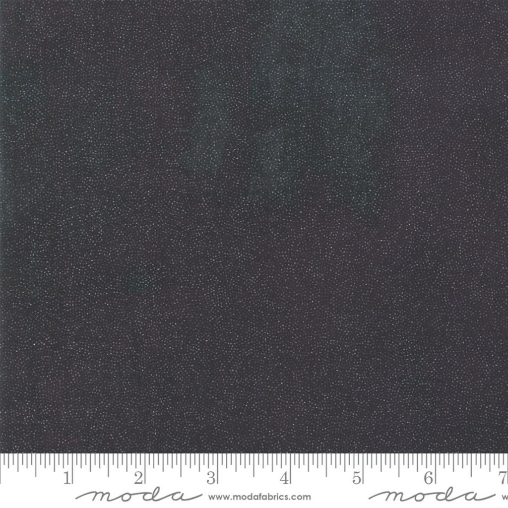 Moda Grunge Glitter- 30150-165GL Black Dress