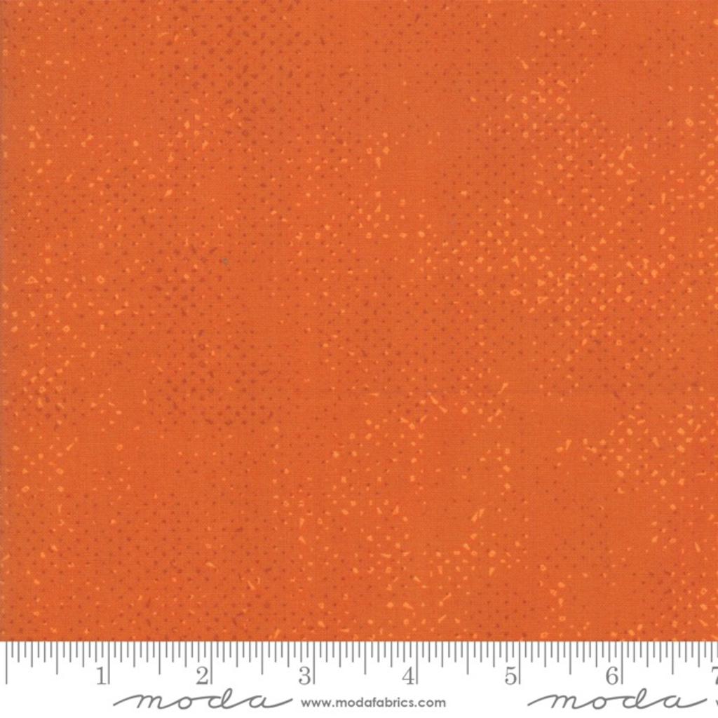 Moda Spotted- 1660-61 Pumpkin