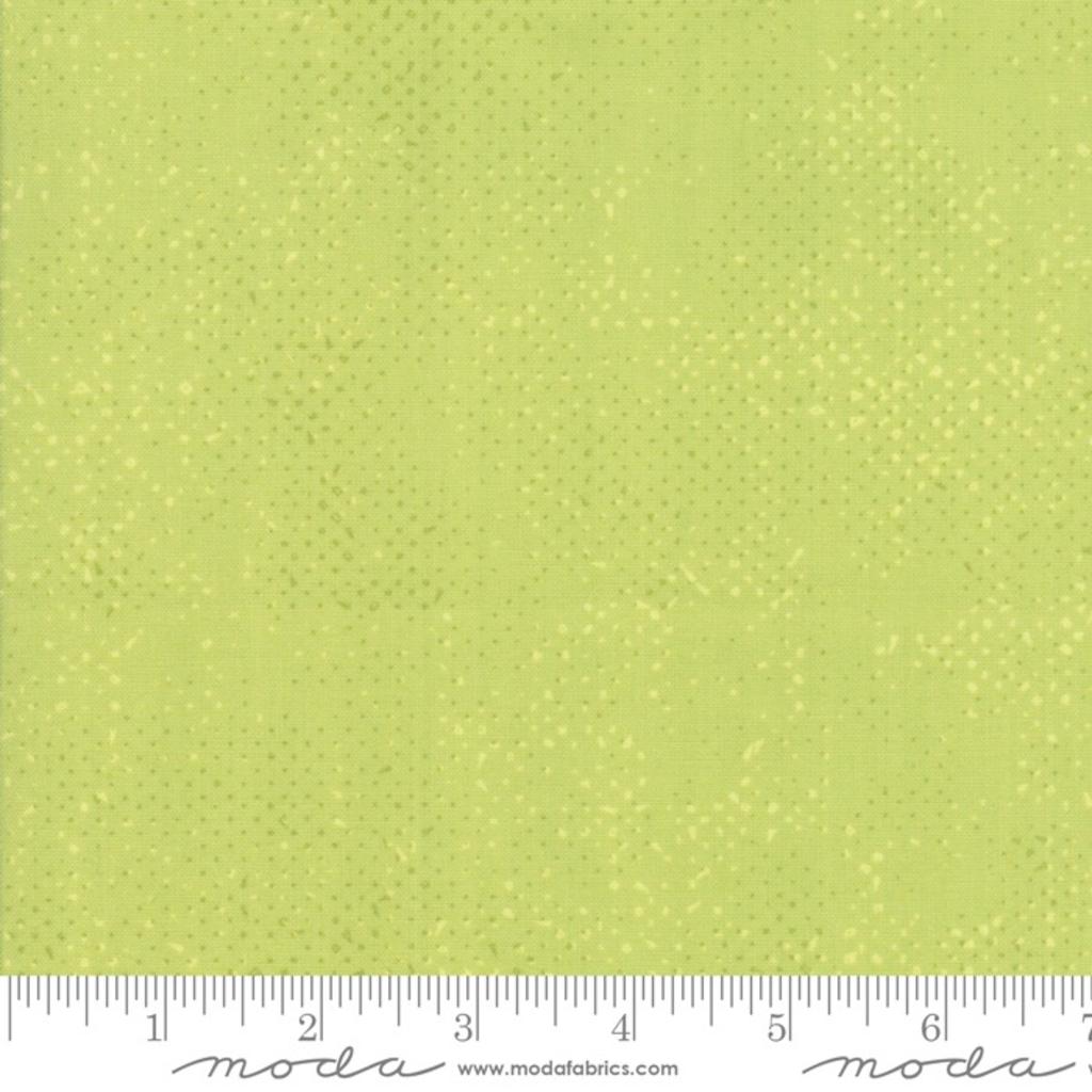 Moda Spotted-1660-63 Pistachio