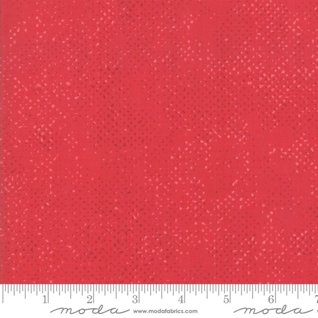 Moda Spotted-1660-67 Cherry