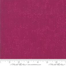 Moda Spotted-1660-70 Boysenberry