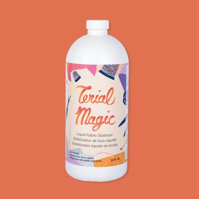 Terial Magic Liquid Stabilizer- 32 oz Bottle