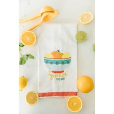 Kimberbell Citrus & Sunshine Fat Eighth Bundle
