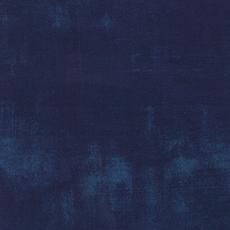 Moda Grunge Basics- 30150-225 Navy