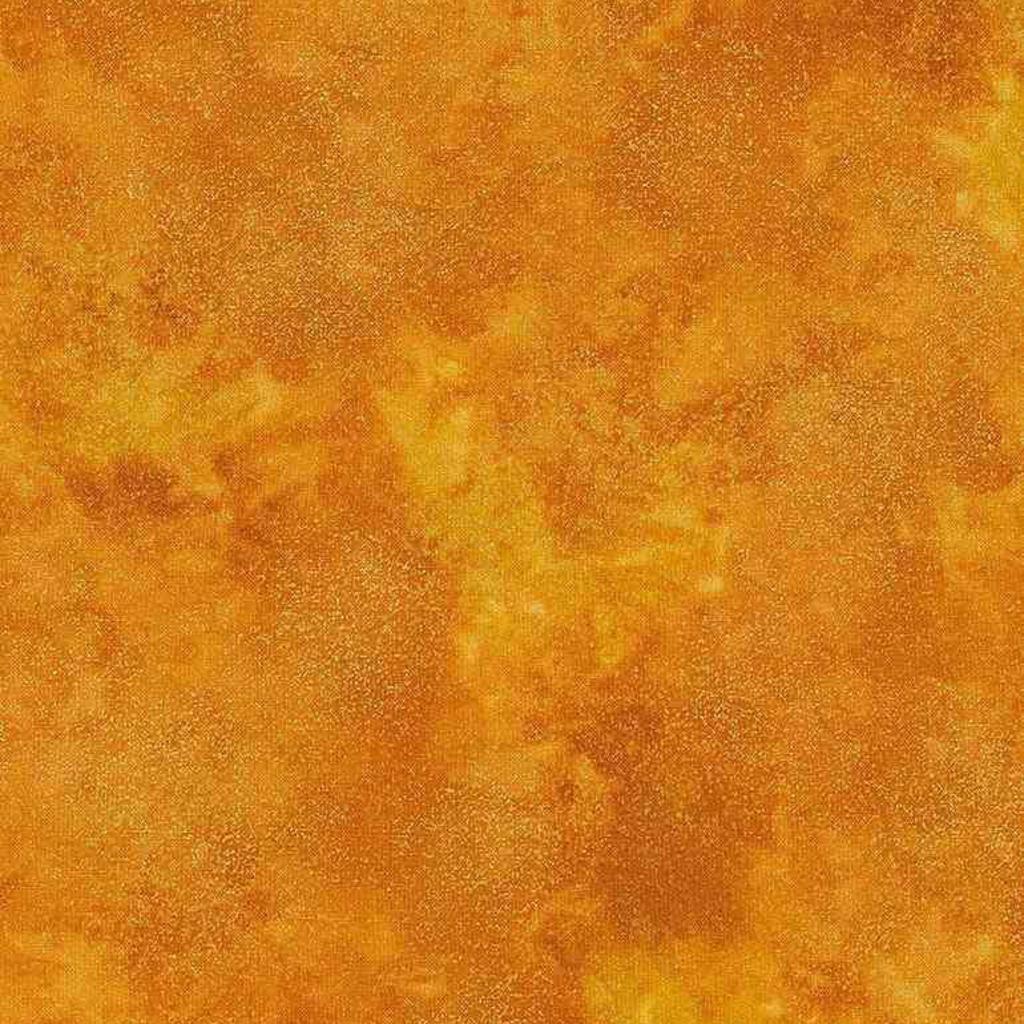 Timeless Treasures Shimmer- SHIMMER  Honey