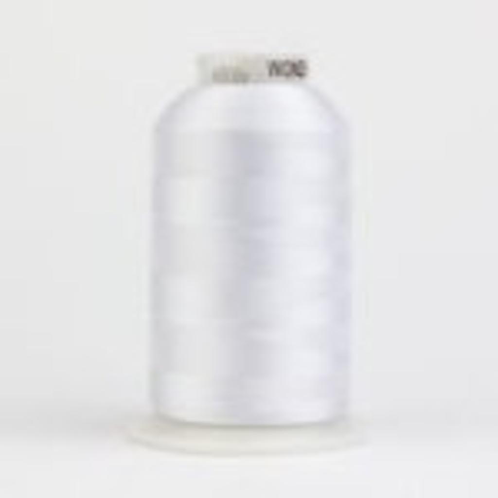 Deco Bob Bobbin Weight Thread- White