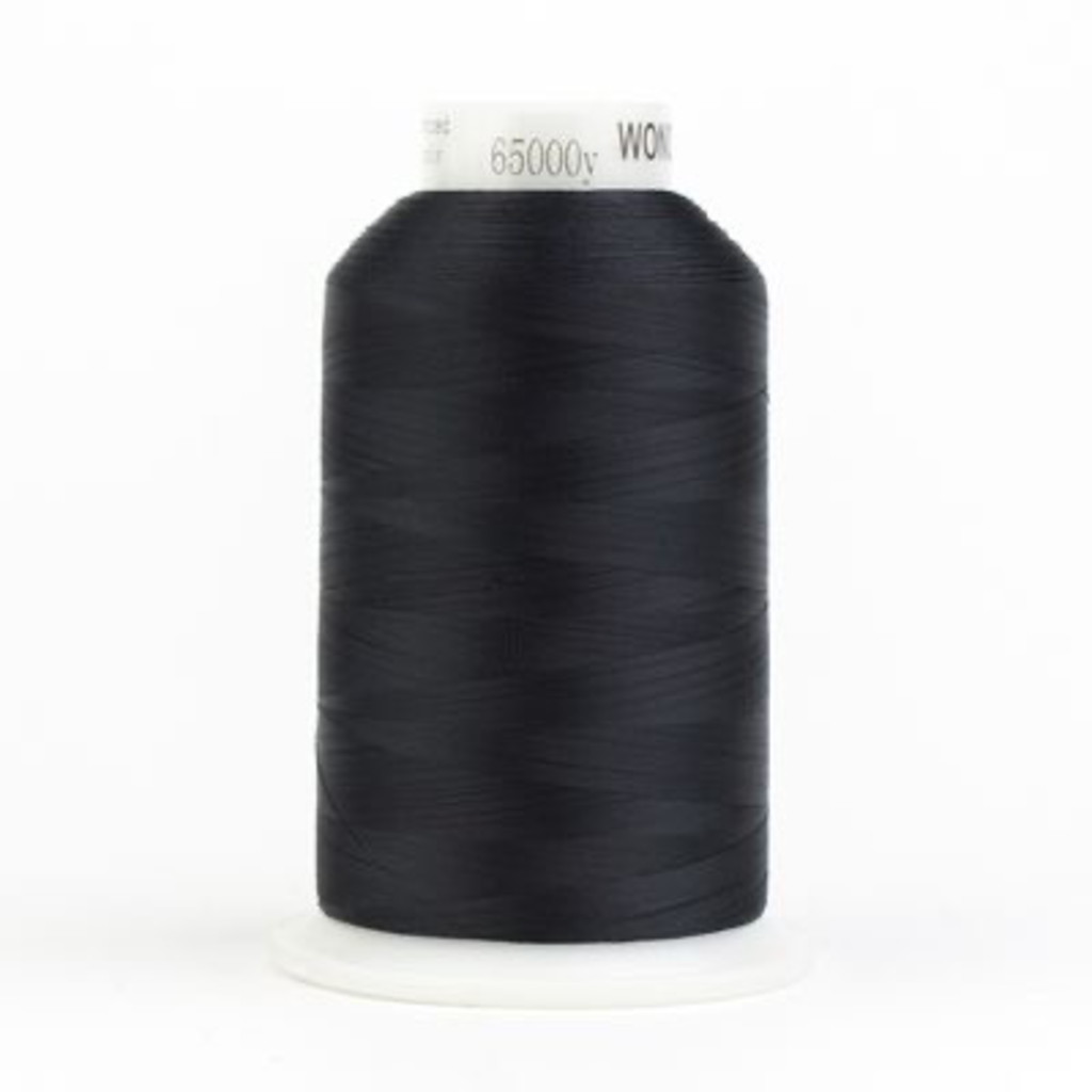 Deco Bob Bobbin Weight Thread- Black