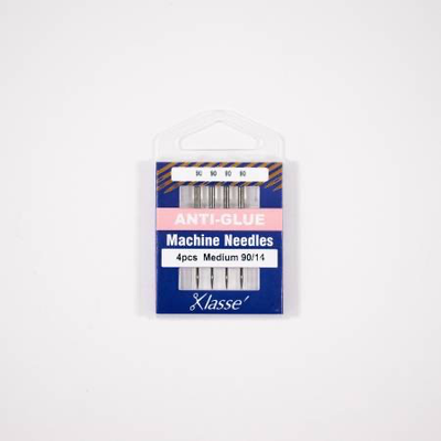 Klasse Anti Glue 90/14, 4 Needles