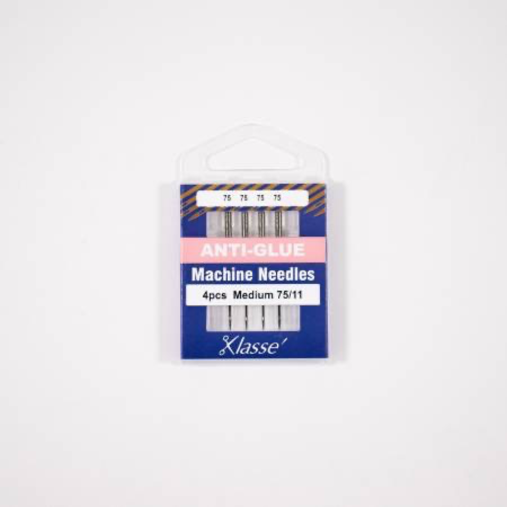 Klasse Anti Glue 75/11, 4 Needles