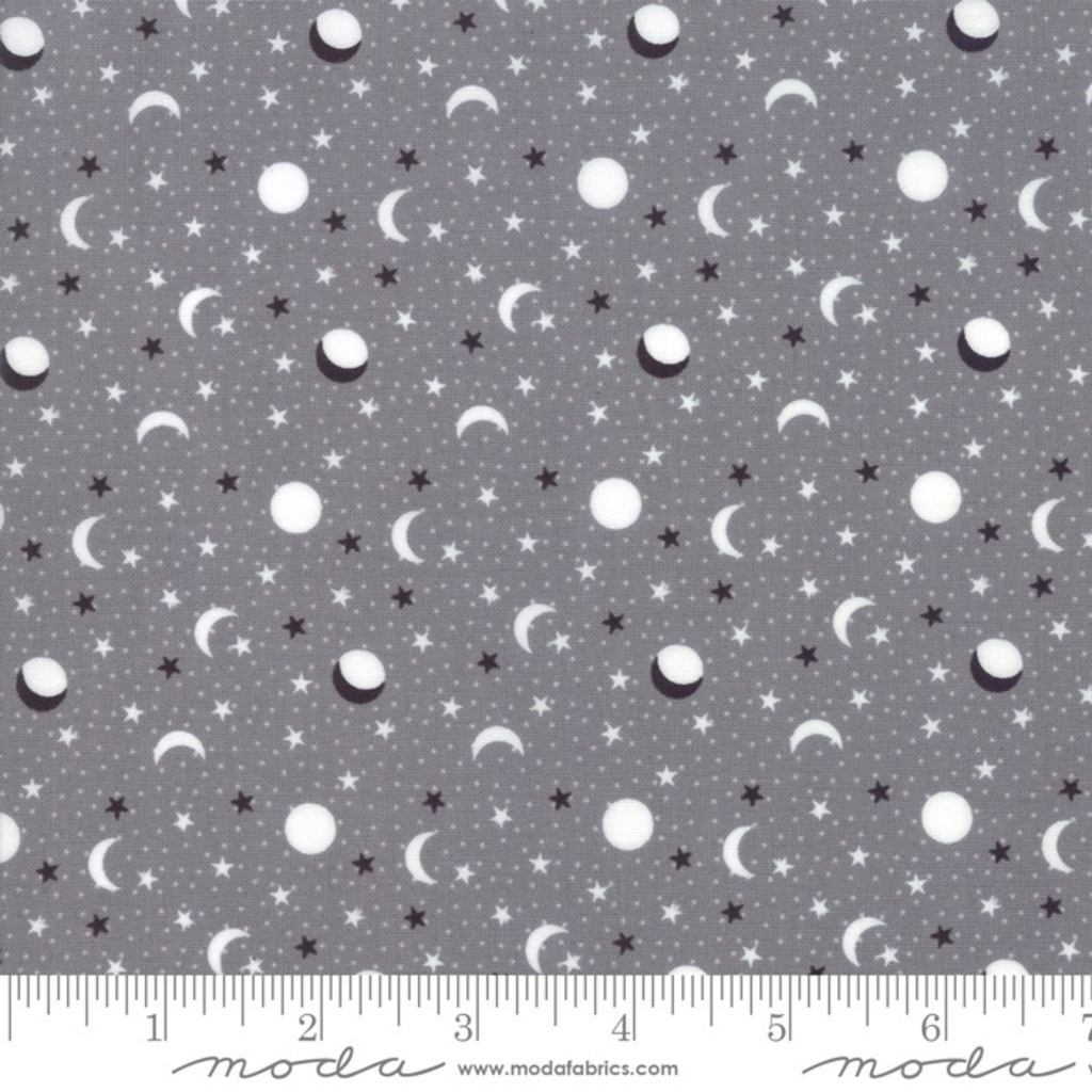 Moda Midnight Magic Mist- 24082 13 Grey
