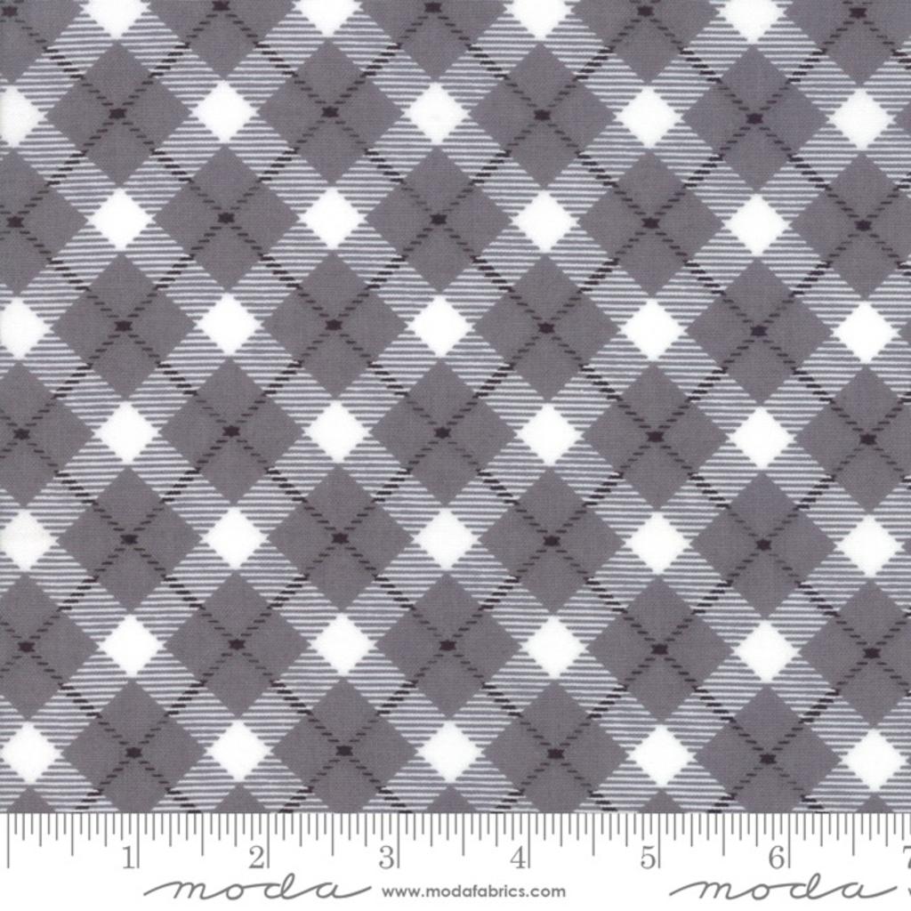 Moda Midnight Magic Mist- 24084 13 Grey