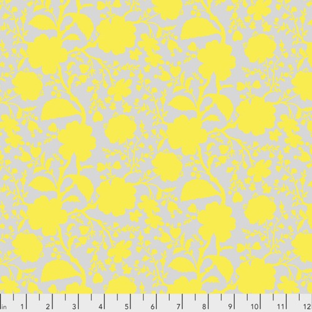 Tula Pink Tula Pink True Colors Wildflower- PWTP149 Daisy