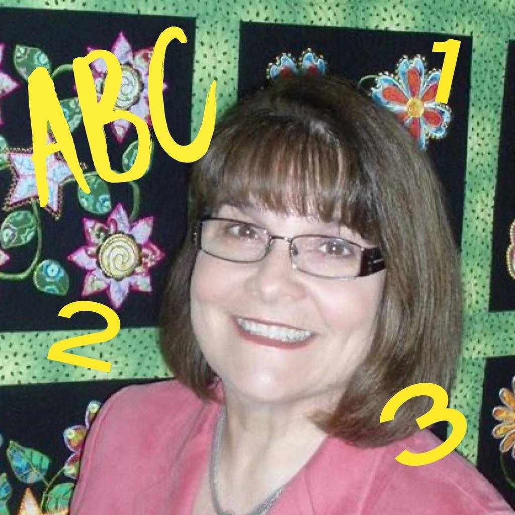 Claudia Dinnell- Lettering Basics Series- Virtual Class September 8th, 15th, & 29th  9:00am-12:00pm PST