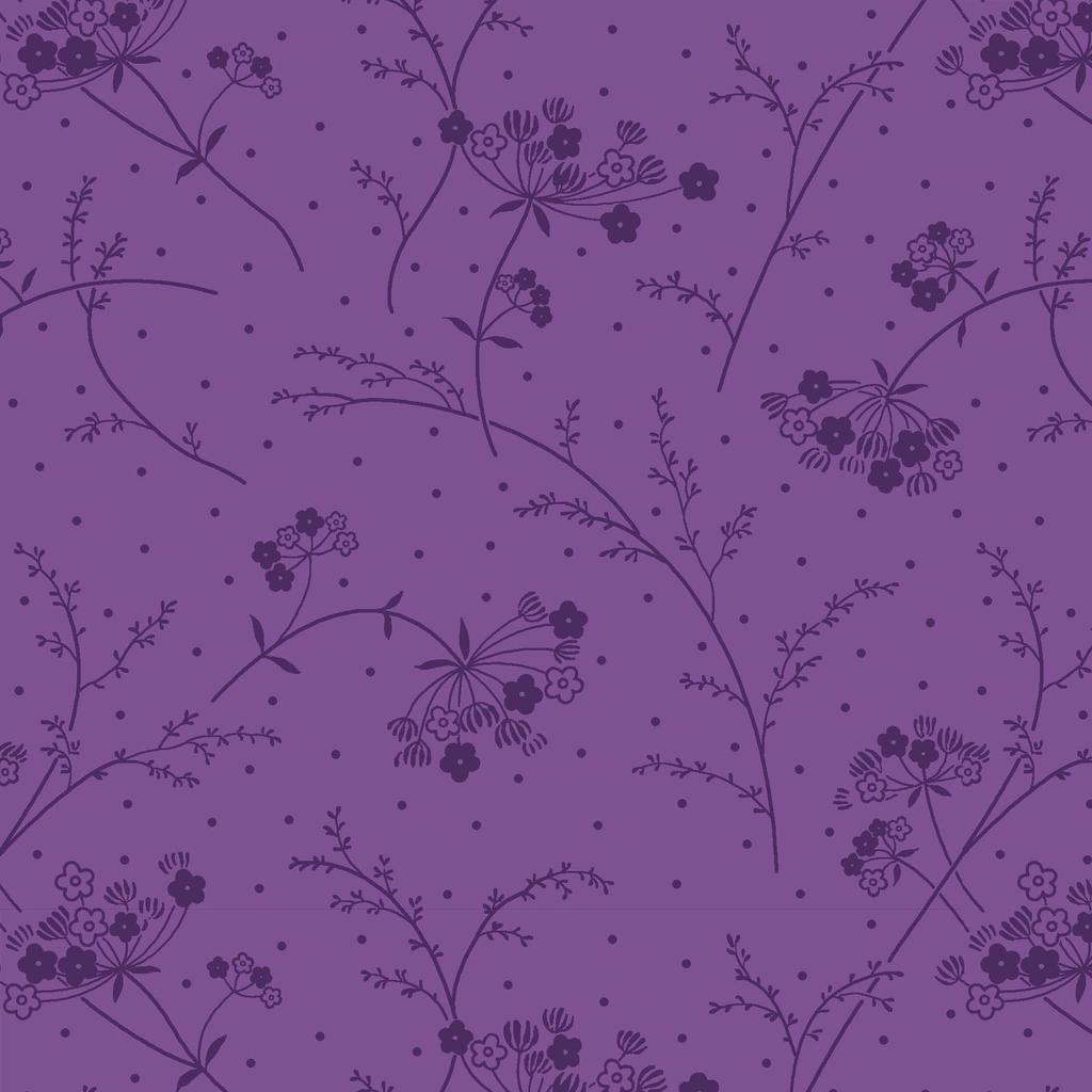 Kimberbell KimberBell Basics- MAS9394-V Purple