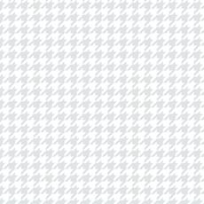 Kimberbell KimberBell Basics- MAS8206-WW Houndstooth white