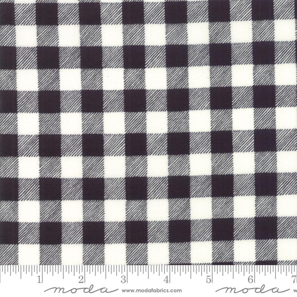Moda Homegrown Holidays- 19897 13 Black