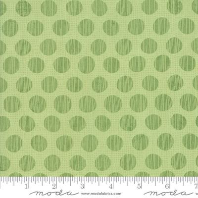 Moda Naughty Or Nice Winter Mint- 30636 14 Light Green