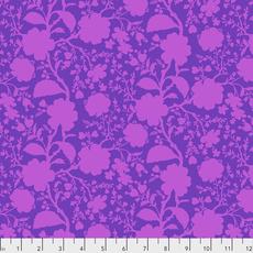 Free Spirit Tula Pink Wildflower- PWTP149.DAHLIA Dahlia