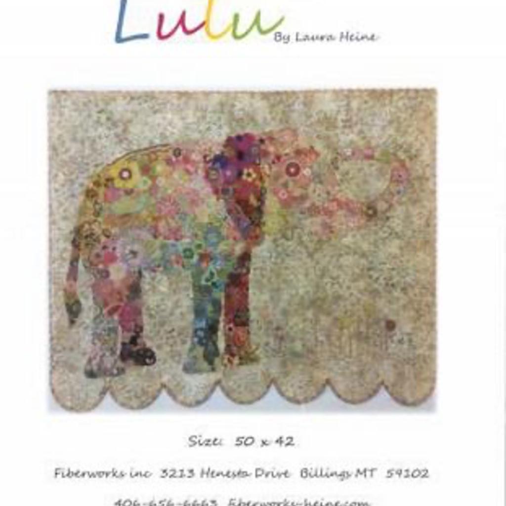 LuLu Collage
