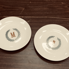 DesignWorks Series- Plates A Plenty September 22nd, 2020 5:30p-8:30p PST