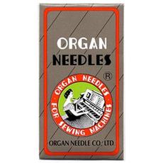 OESD Organ Titanium Needles Sharp 90/14 non-carded