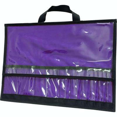 Embellishment Holder & Tool Purple