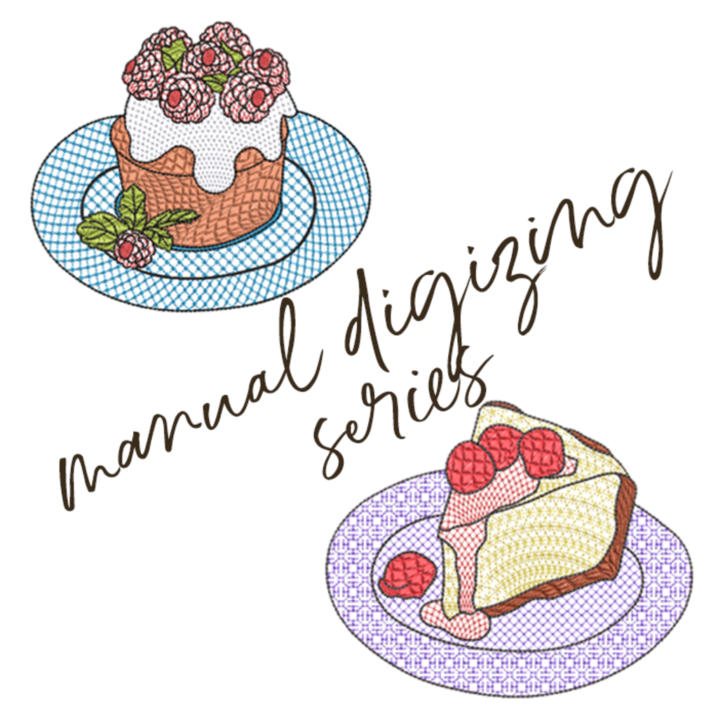 Digitizing with Claudia Dinnell & Designer Plus v8 Virtual Retreat October 1st, 2nd, 3rd, 2020 8:30am-3:30pm PST