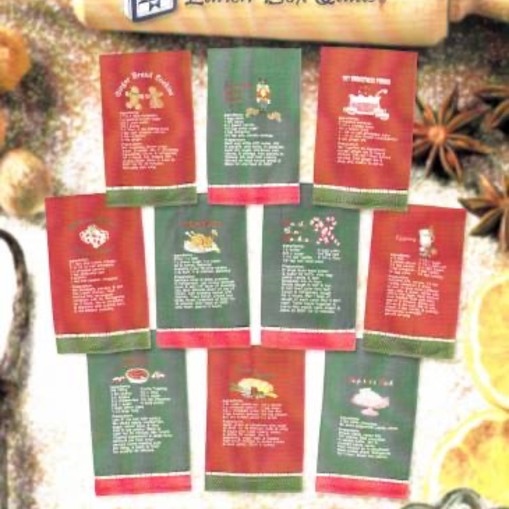Holiday Recipe Collection