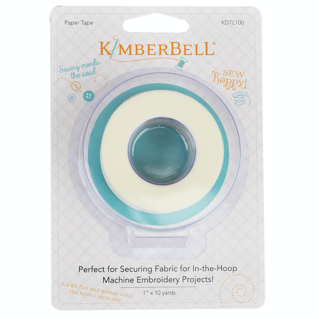 Kimberbell Paper Tape Kimberbell