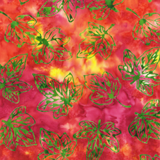 Fall Leaves Esprit- 385Q-X Passion