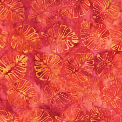 Leaf Cutouts Esprit- 384Q-X Coral