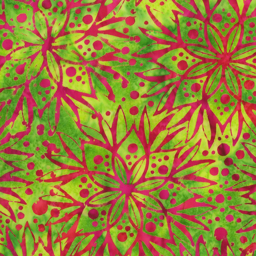 Full Bloom Esprit- 387Q-X Green