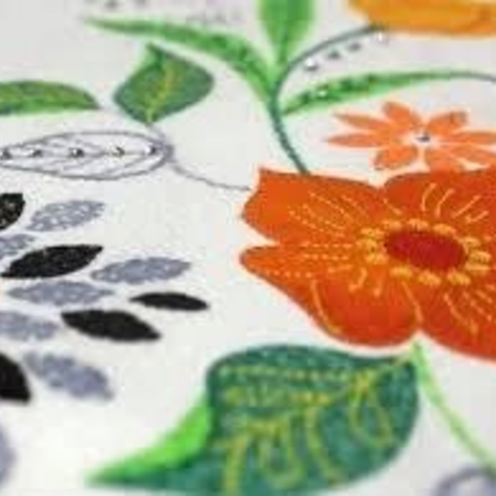 DesignWorks Series- Citrus Blossoms Sew Along November 17th, 2020 5:30p-8:30p PST