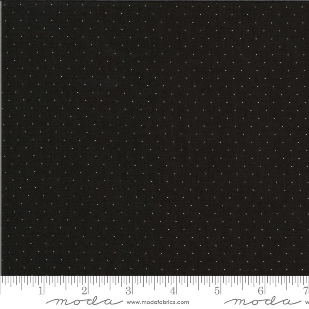 Moda Its Elementary Black- 21098 153  Black