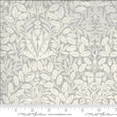 Moda Dover Acorn Damask- 18701 13 Grey
