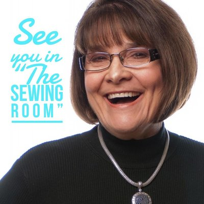 Claudia Dinnell- The Sewing Room Virtual Retreat- February 25th, 26th, & 27th, 2021 8:30am-3:30pm PST