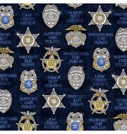 Protect & Serve 26130-N