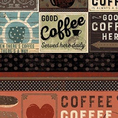 Espresso Yourself Y2249-55