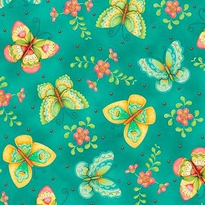 All A Flutter 26360 -Q