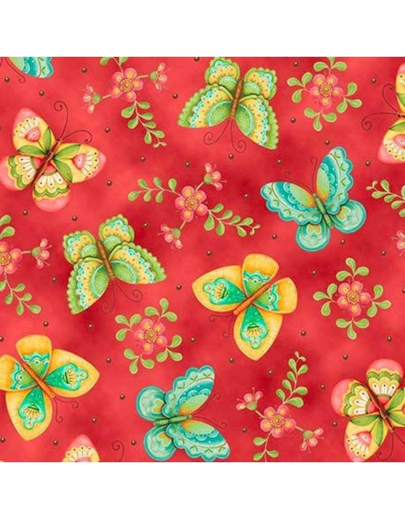 All A Flutter 26360 -R