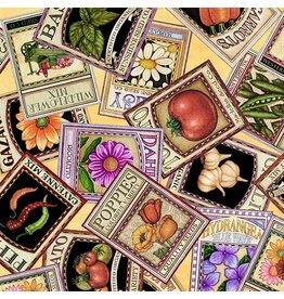 A Gardening We Grow 26497-S