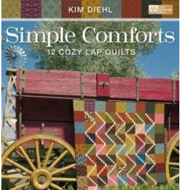 Simple Comforts Book