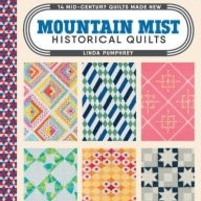Mountain Mist Historical Quilts