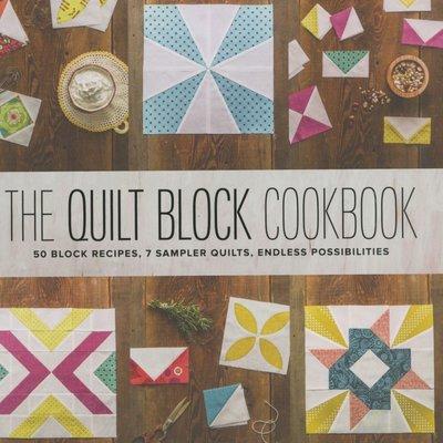 Quilt Block Cookbook