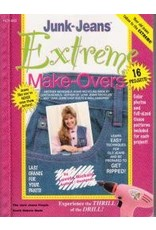 Junk Jeans Extreme Makeover