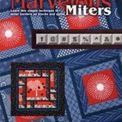 Marvelous Miters Book
