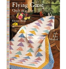 Flying Geese Book & More