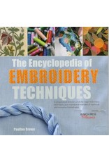 Encyclopedia of Embroidery Techniques